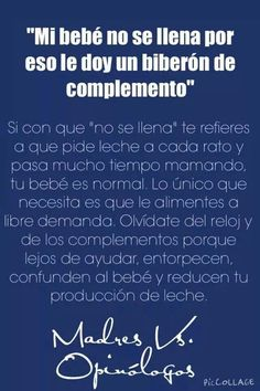 Lactancia Materna Breastfeeding, Tips, Opportunity, Baby Shower, Mom, Happy, Frases, Attachment Parenting, Baby Care