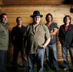 Blues Traveler at The Harvest Jazz and Blues Festival, September 12, 2014