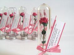 # Tag personalizada - escolha a mensagem que você gostaria    # Detalhes personalizados - escolha a cor da rosa e do lacinho da lembrancinha :)    ***  A mini rosa de origami no tubo pet é uma lembrancinha de extrema delicadeza e muito bela. Com essas rosinhas, você pode presentear os seus convid...
