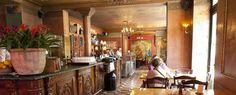 12Apostel - Charlottenburg oder Mitte, Berlin - Italienisches Essen
