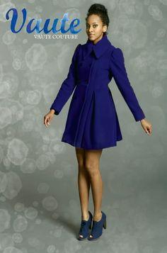 Vaute Couture Vegan Coats
