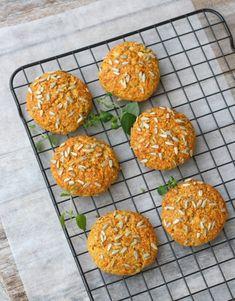 lindastuhaug - lidenskap for sunn mat og trening Cereal, Protein, Egg, Low Carb, Baking, Breakfast, Food, Drink, Blogging