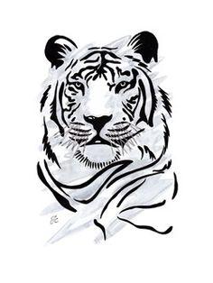 Tiger #dollmemories