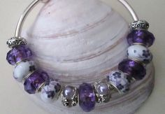 The Color Purple Diva Cuff  Purple Lover  от TheJewelryDiva