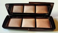 Hourglass Ambient Lighting Palette- #beautiful