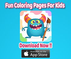 Free ! wash your hands coloring pages ⋆ Kids Activities Unicorn Coloring Pages, Alphabet Coloring Pages, Coloring Pages For Girls, Cool Coloring Pages, Free Printable Coloring Pages, Coloring For Kids, Free Coloring, Letter Worksheets For Preschool, Printable Activities For Kids