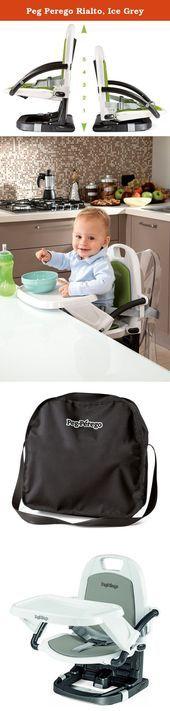 Berry Peg Perego USA Rialto Booster Seat