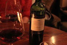 Valpolicella Wine Ripasso
