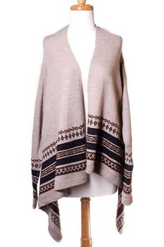 G2 Chic Long Sleeves Flyaway Sweater Cardigan G2 Chic. $29.96