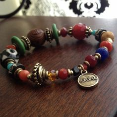 Love my bracelet from Europe!