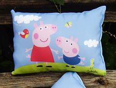 Layouteria | Arte e Design | Peppa Pig