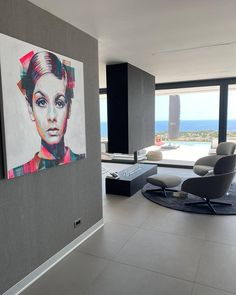 Work by Sarah Danes Jarrett in the client's home. Wall Of Fame, South African Artists, Commercial Art, Mark Making, Erotic Art, Art Pieces, Colours, Graphic Design, Sculpture