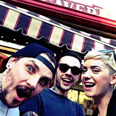 Good times at BeaverTails Byward! Instagram photo by @ludwigvoncheeseburger (Ludwig Tusio)