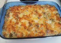 Unstuffed Mushroom Keto Casserole Easy and delicious, a keto casserole for any weeknight without breaking your ketogenic goals. From skillet, to oven to plate, creamy dreamy and carb free! Mushroom Recipes, Veggie Recipes, Low Carb Recipes, Cooking Recipes, Mushroom Meals, Chicken Recipes, Paleo Diet Benefits, Paleo Diet Rules, Finger Food Appetizers