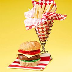 Faux Fast Food