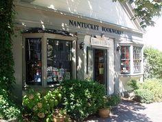 Nantucket Bookworks