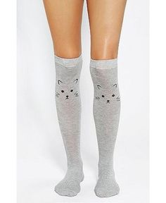 Sock It To Me: Pretty socks and tights to beat the winter blues