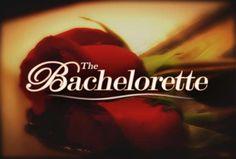 The Bachlorette.