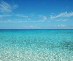 Beautiful Islands: Turks and Caicos