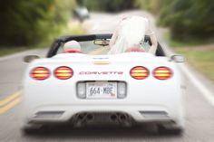 Speedy getaway!