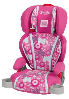 Get the brilliant Graco Highback Turbo Booster Seat, Megan by Graco online today. This sought after item is currently in stock - buy securely on Best Toddler Car Seats today. Best Booster Seats, Kids Booster Seat, Car Seat Accessories, Baby Accessories, Babies R Us, Baby Furniture, Child Safety, Baby Gear, Baby Car Seats