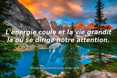 Coule, Attention, Positive Life, Pains, Blog, Daily Thoughts, Grow Taller, Life, Magic