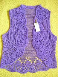Resultado de imagen para tejido a crochet boleros paso a paso