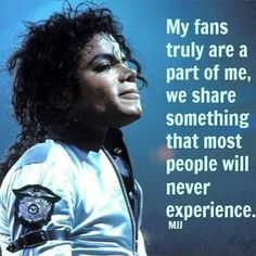 Michael is a huge part of me ;) | Phrases and Words, Writings and Poems by MJ ღ @carlamartinsmj