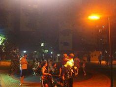CONEXÃO BOMBEIRO : Bombeiros vistoriaram 4 prédios em Porto Velho apó...