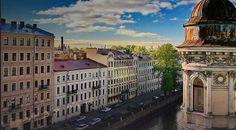San Petersburgo te dejará sin palabras, visitala con nosotros,  http://blog.viajestransvia.com
