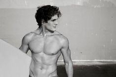 Hello Daniel Sharman