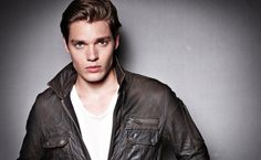 @ohmyfangirly | CASTING NEWS: Dominic Sherwood to play Jace Wayland in 'Shadowhunters' TV Series