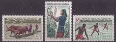 SENEGAL 1965 PROGRESS IN AGRICULTURE MNH M617