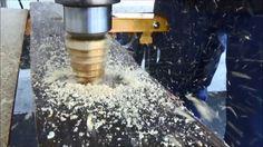Astuce #bricolage : les forets coniques en #vidéo. Suivez notre #tuto pour bien vous en servir.