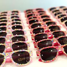 7739229776a sprinkle sunglasses custom sunglasses kids sunglasses children s baby  toddler cake smash accessories photo prop birthday party glasses