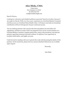 template for resume cover letter to make your own cover letter