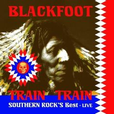 Train Train: Southern Rock's Best