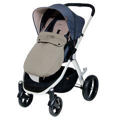 Cosmopolitan™ stroller footmuff | Mountain Buggy