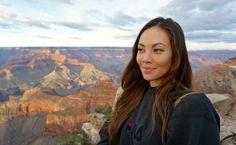 Monica Miyagi | Grand Canyon | South rim | Arizona | Travel | Adventure | www.monicamiyagi.com