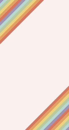 Rainbow Wallpaper, Iphone Background Wallpaper, Screen Wallpaper, Cool Wallpaper, Wallpaper Lockscreen, Wallpaper Tumblrs, Tumblr Wallpaper, Cartoon Wallpaper, Cute Patterns Wallpaper