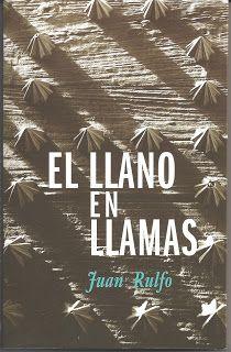 EL LLANO EN LLAMAS  Juan Rulfo  Juan Rulfo recrea un ambiente a lo largo de los cuentos con seres que viven en un estado de magia. El presente para ellos es trágico y la nostalgia del pasado y el recuerdo es una constante. El autor logró retratar la problemática del campo y la provincia jaliscienses a través de un realismo mágico.  http://es.scribd.com/doc/130884430/El-Llano-en-Llamas