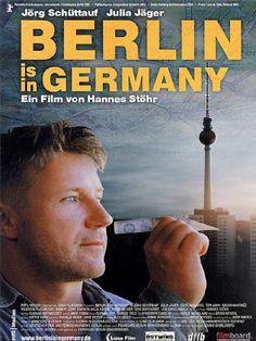 """""""Berlin is in Germany"""" de Hannes Stöhr, dimanche 16 mars à 19h au Forum des images ! http://www.forumdesimages.fr/les-films/les-programmes/berlin/berlin-is-in-germany"""