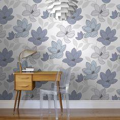 Graham & Brown Superflora Wallpaper & Reviews   Wayfair UK