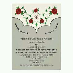 Rose invites