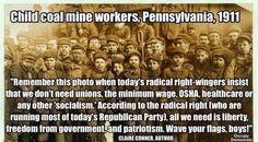 Unions. Now. Always!