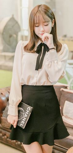 LUXE ASIAN FASHION - BLOUSE/TEE/SHIRT - Luxe Asian Women Design Korean Model Fashion Style Top Luxe Asian Women Party Dresses Asian Size Clothing Luxury Asian Woman Club Dress Fashion Style Clothing 韓国の服 韩国衣服 韓国スタイル 韩国风格,韓国ファッション, アジアンファッション. If you want to buy the product,please leave a message or e-mail. KOREAN FASHION #KOREANFASHION #KOREAN #KOREANSTYLE Email: luxeasian@gmail.com Fashion & Style & moda & Sexy dress Women fashion blog & Women fashion clothes