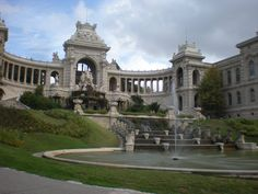 Palais Longchamp (Marsiglia)