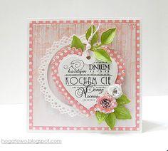 Walentynki na słodko/ Sweet Valentines