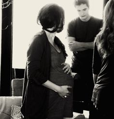 Tumblr On the set of BD1