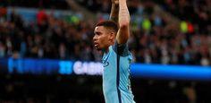 ESPORTE: Gabriel de Jesus conta como Neymar o fez hesitar s...